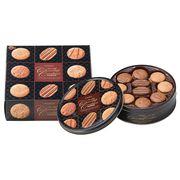 ブルボン ミニギフト チョコチップクッキー缶31169-04 ギフト プレゼント 食品 スイーツ
