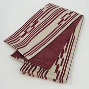 【新作】訳あり特価 アウトレット品 リバーシブル  半幅帯 半巾帯 小袋帯【日本製】