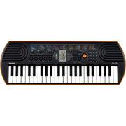 カシオ 44鍵盤ミニキーボード SA-76