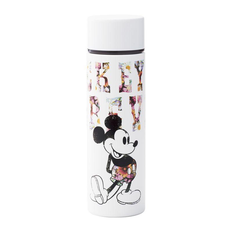 ディズニー ステンレスボトル 3277-01 ミッキーマウス
