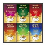 キーコーヒー ドリップオン ギフト KDV-30M