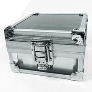【在庫処分セール】ムスク 時計専用 アルミケース 5個セット MUSK アルミ箱 BOX