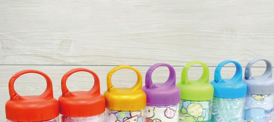 【予約受付中】すみっコぐらし クールタオル ボトル入 冷感タオル アイスタオル ひんやり 30×90cm