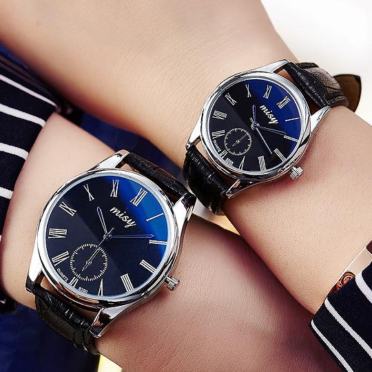 腕時計 メンズ レディース おしゃれ 安い ウォッチ ベルト ゴールド 時計 軽量 防水 プレゼント