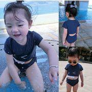 女の子 水着 赤ちゃん 子供服 韓国子供服 キッズ 可愛い ワンピース