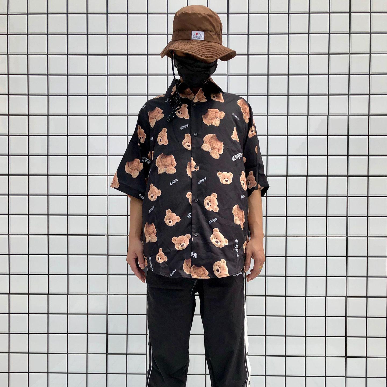 目玉 P10123 人気 Tシャツ 春夏SALE  シャツ カップル メンズ レディース 半袖 ファッション