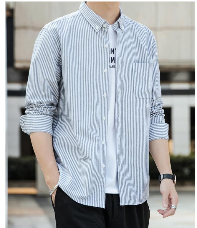 春夏新作 メンズトップス 紳士シャツ Tシャツ デニム カジュアル ゆったり