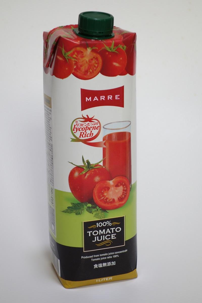 MARRE 100%トマトジュース 1000ml