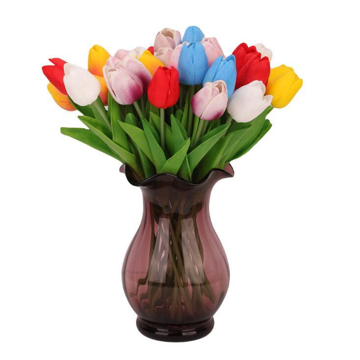 お祝い 結婚式 パーティー 花  造花 手作り 花束 フラワー インテリア 記念日 母の日 誕生日 15色