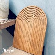 ウッドトレイ カフェトレイ 撮影 お部屋 リラックス 木製プレート ディスプレイ まな板 WCMA015