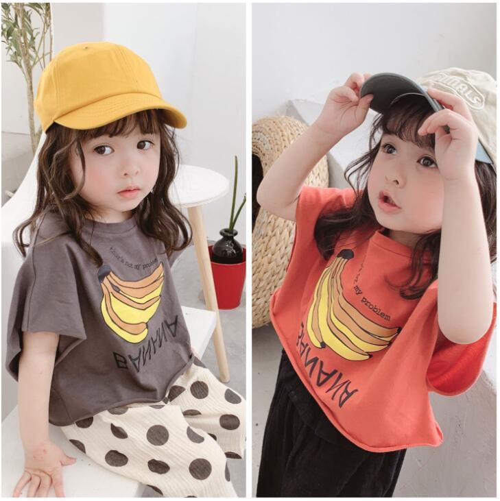子供Tシャツ キッズ服 春夏新作 Tシャツ  トップス 可愛い ファッション