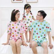 春夏新作♪人気アイテム♪子供パジャマ♪♪寝巻き♪子供服♪薄い夏パジャマセット