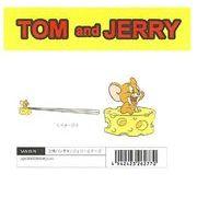 トムとジェリー/立体箸置き/ジェリーとチーズ