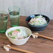 【albee‐アルビー-】軽量パックボウルM 撥水 [日本 美濃焼 食器]オリジナル商品