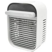 コンパクト冷風扇 AQUA COOLER Ho-10320 (2021 夏季シーズン 限定)