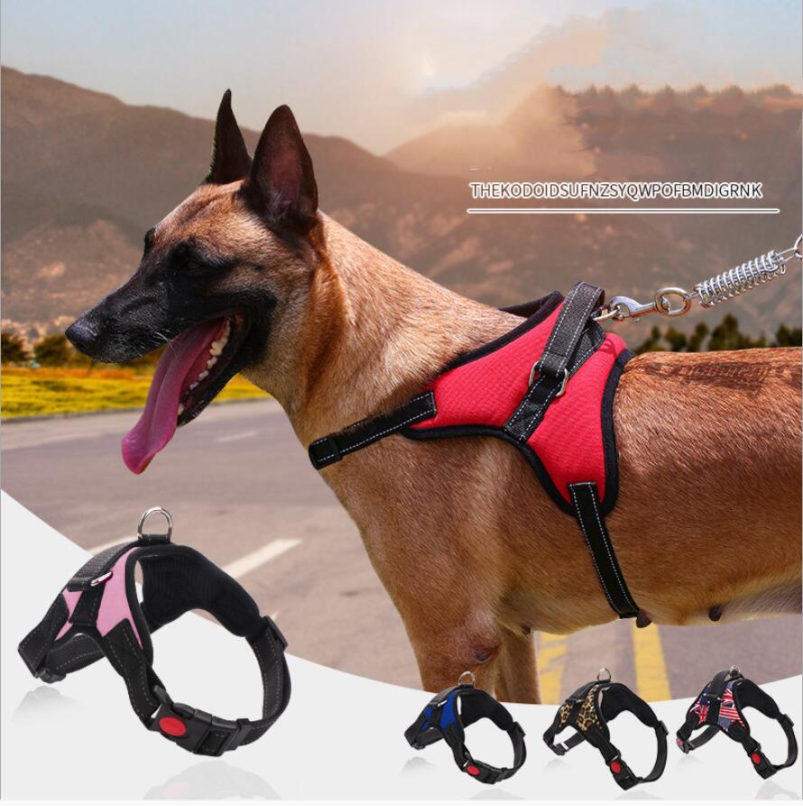 ペット用品 ペットリーシュ   可愛い  犬用トラクションロープ ナイロン