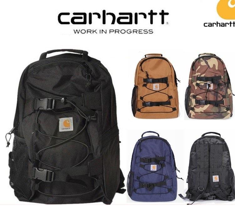 カーハート リュック Carhartt レディース メンズ バックパック 大容量 通勤 通学 防水加工 人気