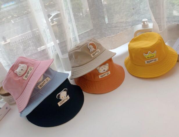 帽子 ハット キャップ キッズ 子ども かわいい 夏 レジャー 日焼け止め トレンド 人気