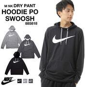 M NK DRY HOODIE PO SWOOSH 885818