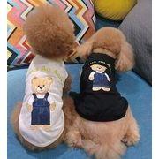 【春夏新作】小型犬服★超可愛いペット服★犬服★猫服★犬用★ペット用品★ネコ雑貨★