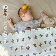 ベビーブランケット 保育園 幼稚園 お昼寝用 お出かけ用にも ベビーカーケット 赤ちゃん 出産祝い 毛布