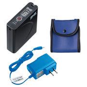 空調服 パワーファン対応バッテリーセット(バッテリー、充電器、バッテリーケース)