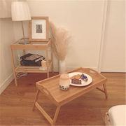 折りたたみ式 怠惰 寮 ポータブル テーブル ローテーブル ミニテーブル