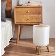 品質いいな新品 ゴミ箱 家 居間 フタ付き ハイエンド クリエイティブ シンプル