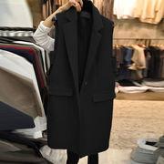 【Women】2021年秋冬新作 韓国風レディース服 ベスト