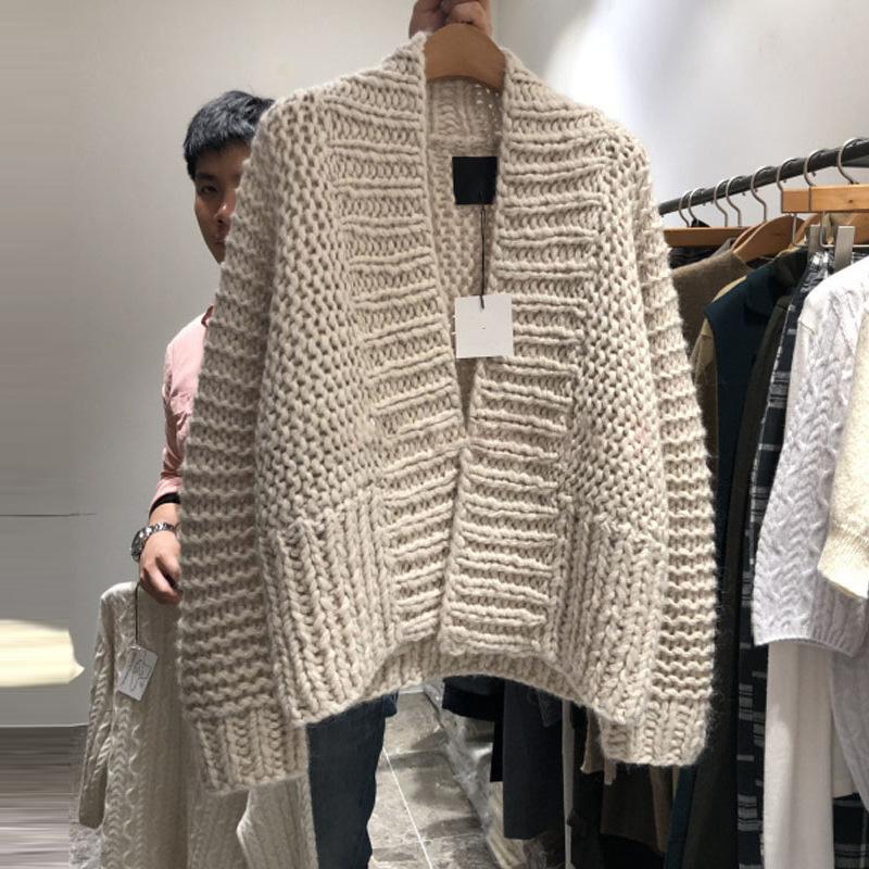 【Women】2021年秋冬新作 韓国風レディース服 ニット
