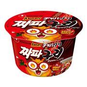 【韓国】 大人気! [農心] アングリーチャパグリ カップ麺