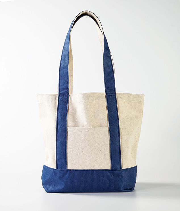 Bag ヘビートートバック16.0oz HVT-024