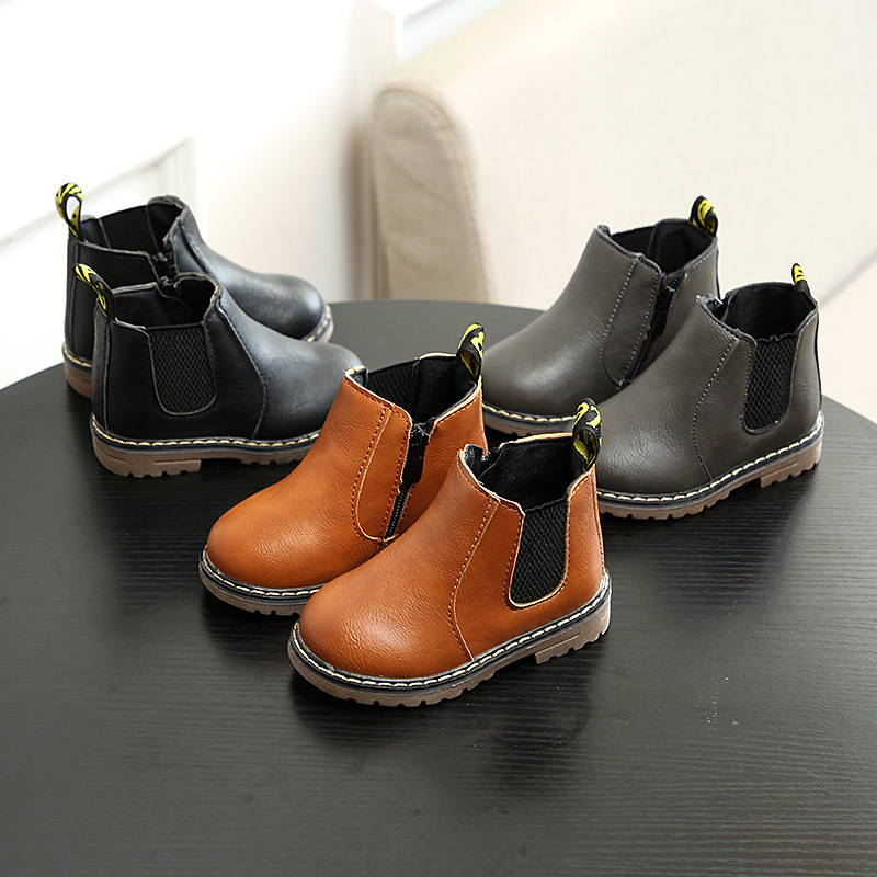 【KID】韓国風子供シューズ ベビーシューズ 靴 欧米風 オシャレ