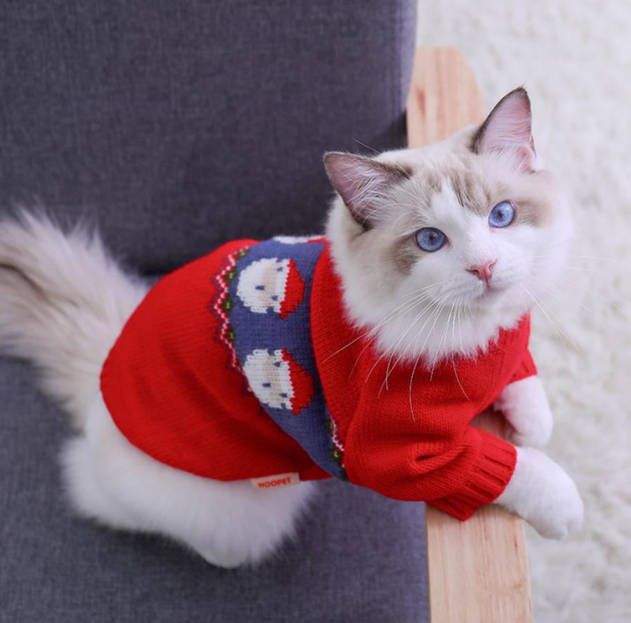 秋冬新作 ペット用品 犬猫の服 小中型犬服 犬猫洋服 ドッグウェア 犬服 ペット服 セーター ニット
