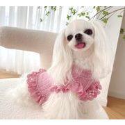 秋冬新作 小型犬服★超可愛いペット服★犬服★猫服★犬用★ペット用品★ネコ雑貨