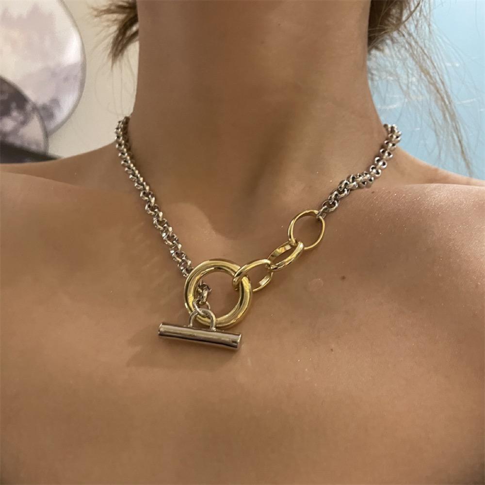 アクセサリー  ネックレス ペンダント チェーン プチプラ ファッション小物