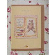 グリーティングカード・Albert Bear