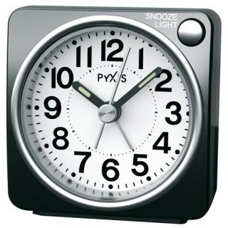 【新品取寄せ品】セイコークロック 目覚まし時計 NR437K