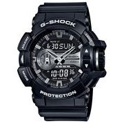 【特価】カシオ海外モデル G-SHOCK GA-400GB-1A
