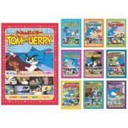 TOMandJERRYトム&ジェリー DVD10巻セット