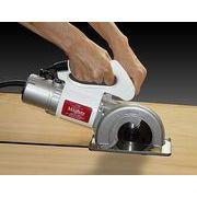 家庭用電動工具 切って磨いて研いで削って!これ1台 マルチ電動工具マイティー(E-5105)