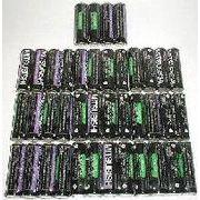 【三菱】マンガン乾電池(黒)単3×40本