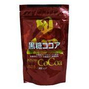 黒糖ココア 225g