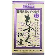沖縄県産・もずく佃煮 140g
