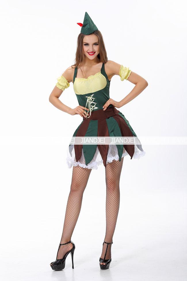 ハロウィン 海賊 コスプレ7652