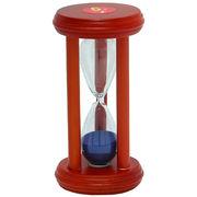 砂時計 5分計