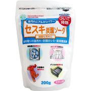 セスキ炭酸ソーダ 200g入