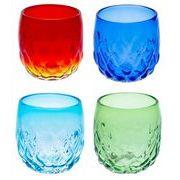 【大人気の琉球ガラス】暑い夏にぴったり!パイングラス