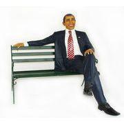 プロモーションドール【MAN SITTING ON BENCH】マンシッティングオンベンチ