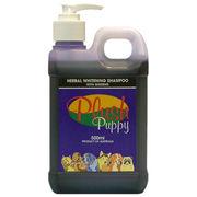 Plush Puppy ハーバルホワイトニングシャンプー 500ml